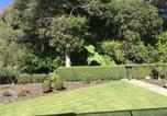 Hôtel New Plymouth - Treetops On Heta-1
