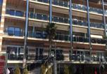 Location vacances  Monténégro - Apartment Solemar 2-2