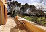 Location vacances Coudoux - Le Mazet de Bressan - Cottage de Charme en Provence-4