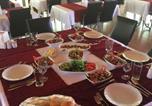 Hôtel Gaziantep - Pamuk City Hotel-3