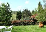 Location vacances Vinci - Spacious Farmhouse in Vinci Italy with Pool-3