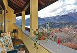 Location vacances Colico - Holiday Home Colico (Lc) with lake View Vi-3