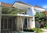 Location vacances Batu - Villa Asri-3