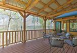 Location vacances Corbin - Norris Lake Area Home with Spacious Deck and View-2