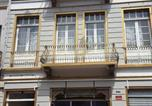 Hôtel Centre historique de Santa Ana de los Ríos de Cuenca - Hostal Casa Central-2