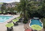 Hôtel Honduras - Hotel Honduras Maya-1
