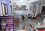 Hôtel Inde - Gharaunda Guest House-1