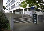 Location vacances  Nouvelle-Zélande - Quest Parnell Serviced Apartments-4