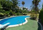 Location vacances Cunit - R35 Casa Nuria-3