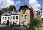 Location vacances Trévron - Val Rive - Monet Apartment-1