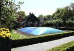 Location vacances Dalfsen - Holiday Home Buitenplaats Gerner.2-3