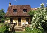 Location vacances Salignac-Eyvigues - Les Bernardies-3