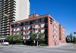 Hôtel Edmonton - Canterra Suites Hotel-2