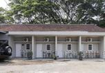 Hôtel Bekasi - Reddoorz Plus near Tambun Station-3