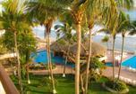 Villages vacances Mazatlán - The Palms Resort of Mazatlan-4
