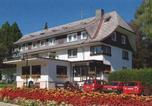 Hôtel Breitnau - Hotel Rauchfang-1
