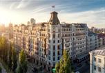 Hôtel Kiev - Premier Palace Hotel-1