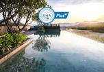 Hôtel Chalong - Ramada Plaza Chao Fah Phuket - Sha Plus-1