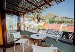 Location vacances Cape Town - Sweet Ocean View Guesthouse-3