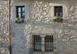 Hôtel Salvatierra de Tormes - La Posada de San Ginés-4