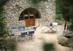 Location vacances Balazuc - Domaine Les Princes, Mas de la Grange-4
