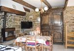 Location vacances Pédernec - Holiday home Louargat Xciii-2