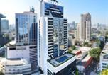 Hôtel Khlong Toei - Bangkok Hotel Lotus Sukhumvit - Managed by Accor-1