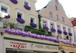 Hôtel Tegernheim - Hotel Orphée - Kleines Haus-2