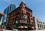 Location vacances Louisville - Downtown Apartment 701-1