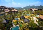 Villages vacances 佛山市 - Dusit Devarana Hot Springs & Spa-1