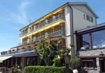 Hôtel Chexbres - Baron Tavernier Hotel & Spa
