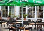 Location vacances Celje - Guest house Bohorč-2