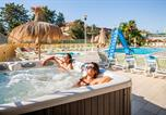 Camping Ligurie - Camping Rosa-2