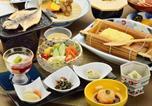 Hôtel Shimoda - Shimoda Yamatokan-2
