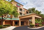 Hôtel Orlando - Courtyard Orlando Altamonte Springs / Maitland-1