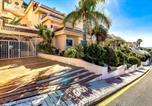 Location vacances Santiago del Teide - Buena Vista Apartament-4