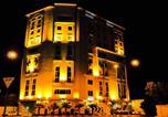 Hôtel Qatar - Asherij Hotel-1