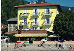 Hôtel Lovran - Hotel Villa Schubert-2