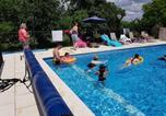 Location vacances Sers - L'Herrison-1