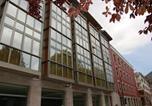 Hôtel Province d'Asturies - Hotel Cangas de Onis Center-1