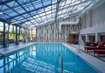 Hôtel Toronto - Hilton Toronto Airport Hotel & Suites-1
