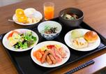 Hôtel Osaka - Dotonbori Hotel-2