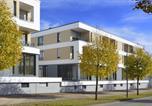 Hôtel Trier - Schroeders Appartementhotel-1