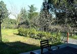 Location vacances Nicolosi - Apartment Via Aldo Moro - 3-2