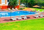 Hôtel Villahermosa - Hotel Baez Paraiso-1