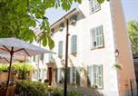 Hôtel 4 étoiles Six-Fours-les-Plages - Hostellerie De L'abbaye De La Celle - Les Collectionneurs-2