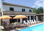 Location vacances Chauzon - Gite &quote;L'olive noire&quote;-1