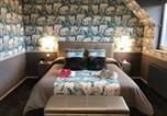 Hôtel 4 étoiles Saint-Arnoult - Le Manoir De La Poterie & Spa-3