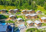 Location vacances Kleinarl - Chalet Dorf Wagrain Alpenleben-1