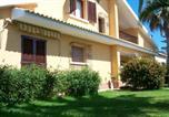 Hôtel San Javier - Hotel Mar Mediterraneo-3